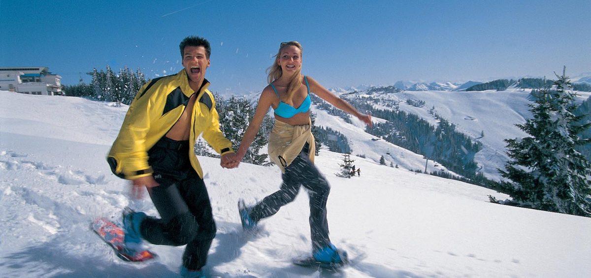 Sonnensafari im Schnee - Ein Hoch auf die Hütte - 5 Tipps
