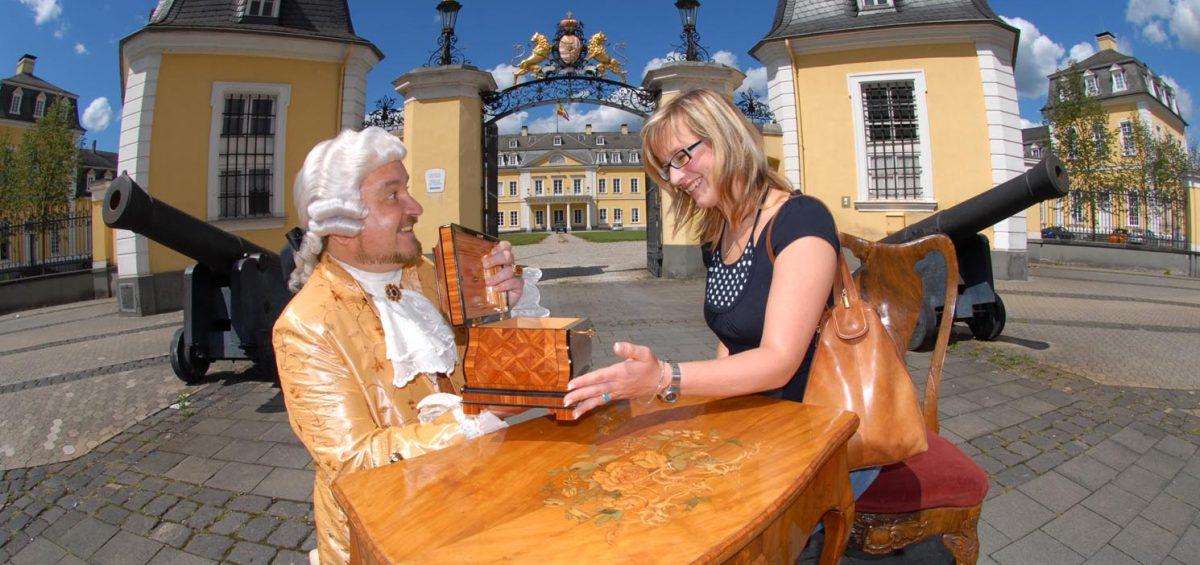 Edle Meisterwerke der Möbelkunst in Neuwied
