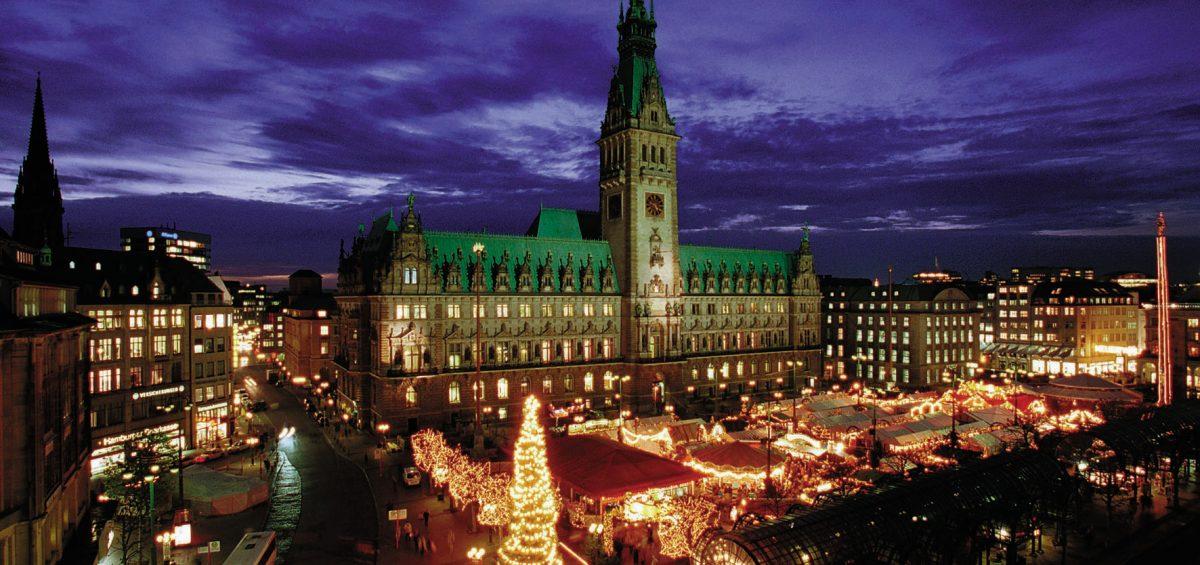 Städtereisen im Advent: Zum Lichterzauber nach Wien