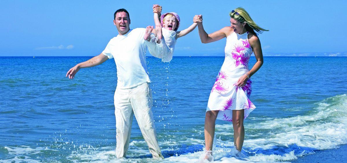 ALDI startet 2009 mit günstigen Familienreisen
