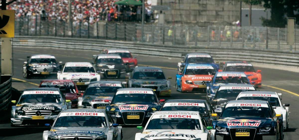 ALDI gibt Gas: Motorsport-Tickets bei Deutschlands größtem Discounter