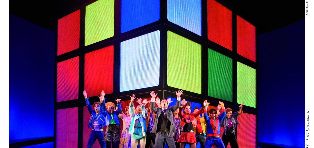 Zurück in die 80er Jahre: Musikalische Zeitreise in Essen