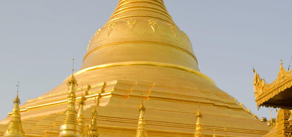 Begegnungen mit Buddha