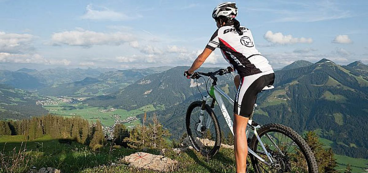 Günstige Schnuppertouren in den Kitzbüheler Alpen