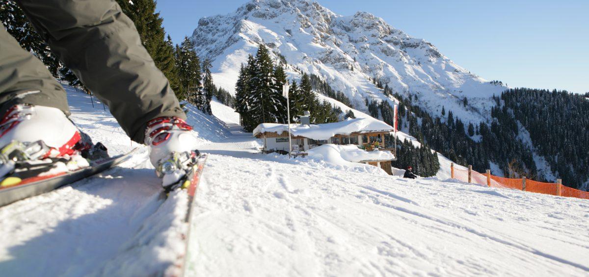 Naturerlebnis und Nervenkitzel:  Die neue Vielfalt der Winterwelt