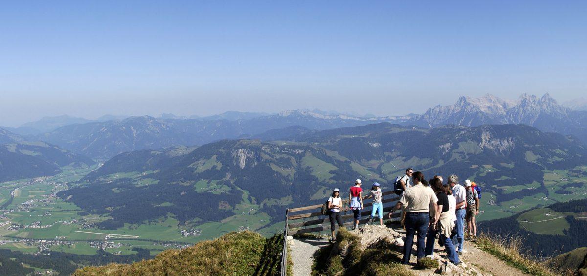 Fotos: Kitzbüheler Alpen/Erlebnishotel Kitzhorn