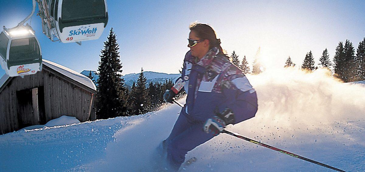 Die schönsten Tages-Runden im nördlichen Tirol
