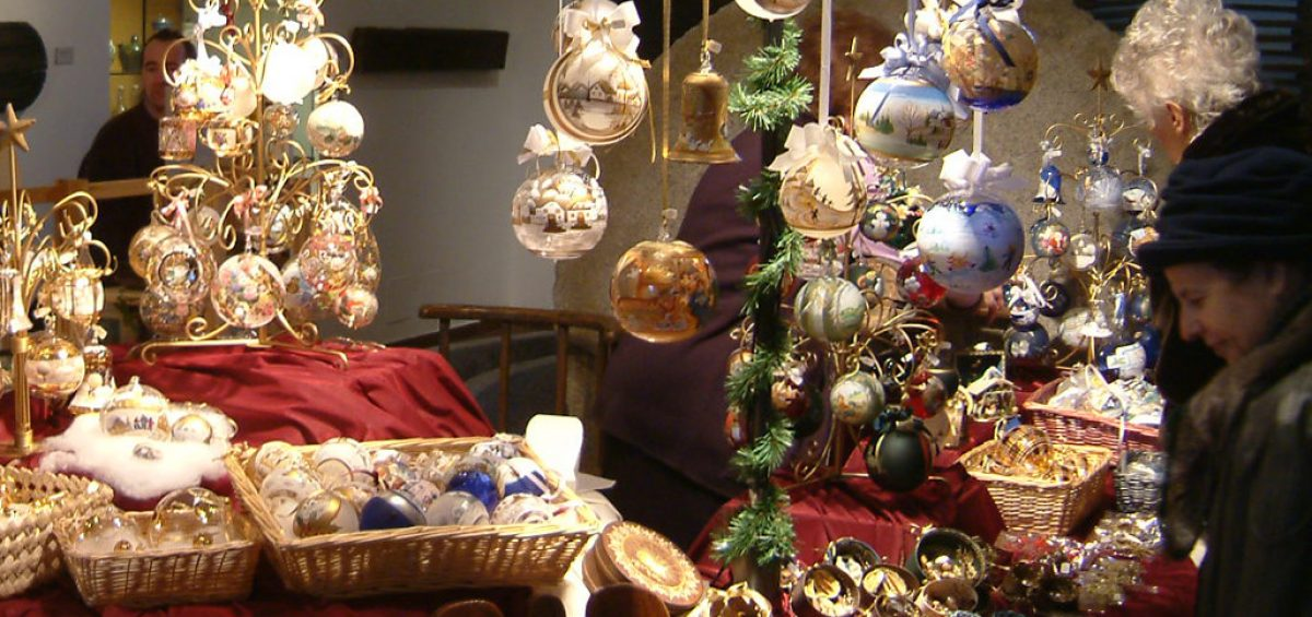 Festival der Weihnachtsklänge - IDEECOM