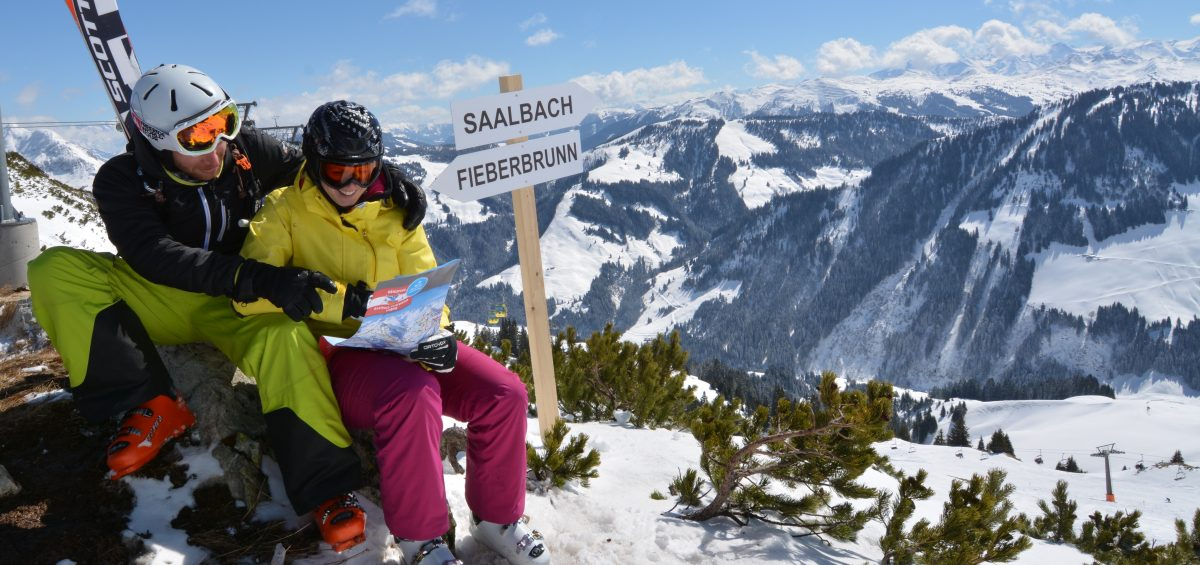 Wintersport Grosslehen
