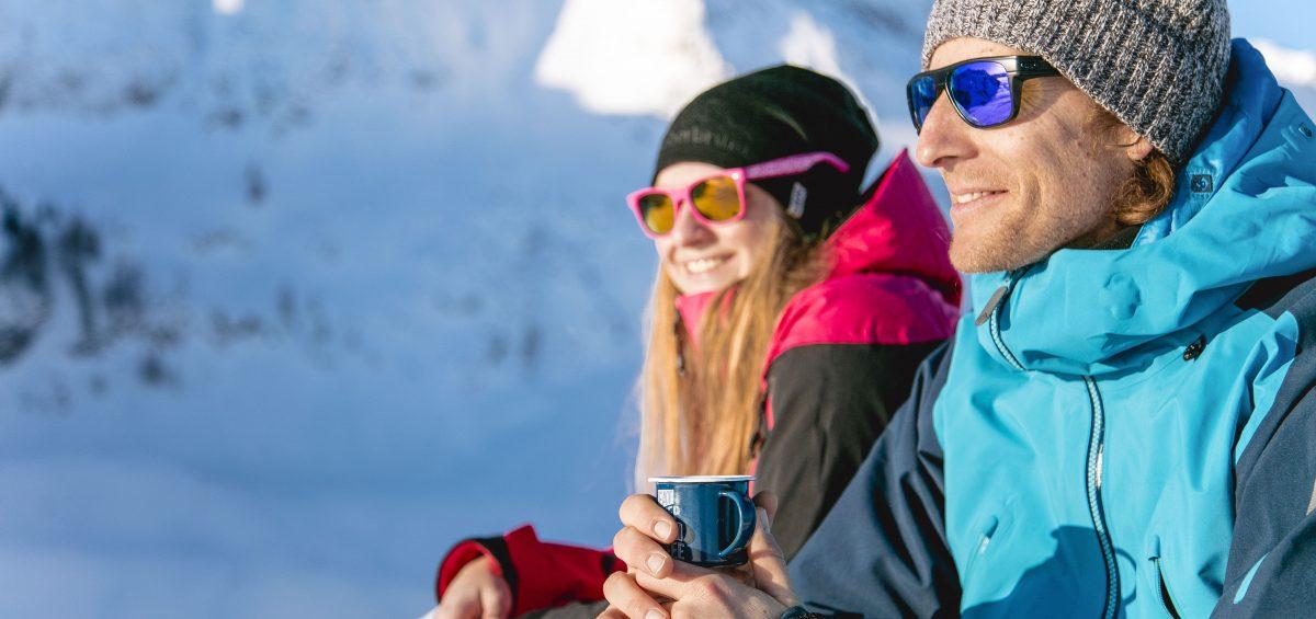 Die White Pearl Mountain Days locken mit Schnee und Sound.