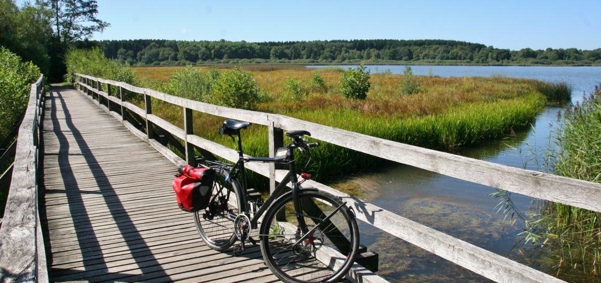 Mit dem E-Bike durch den Westerwald, das Siegerland und Lahntal Motiv 2